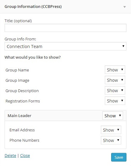 ccbpress-widget-group-information