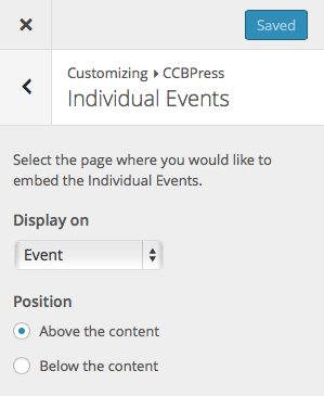 customizer-individual-events