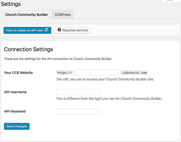 church-community-builder-tab